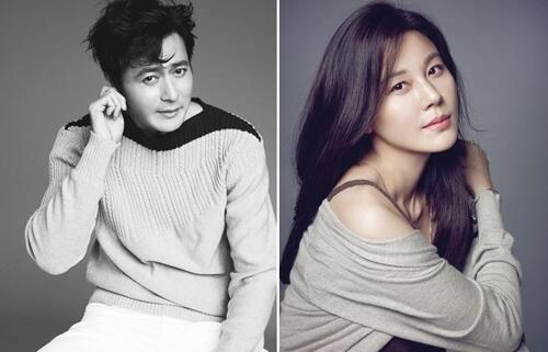 韩演员张东健金荷娜将任第22届釜山电影节开幕主持人