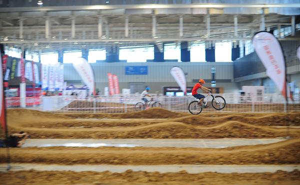 2017亚洲自行车展即将开幕 同期活动引人注目