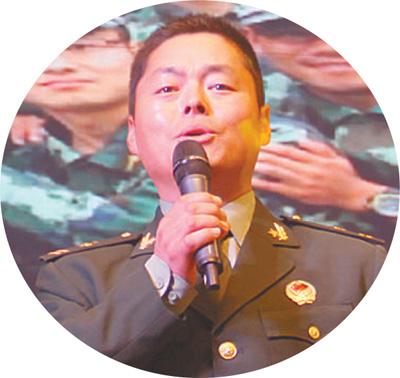 军营十六年,难忘的两碗饺子(建军90年·老兵来信)