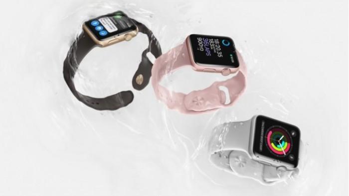 为新品做准备?部分Apple Watch停止供货