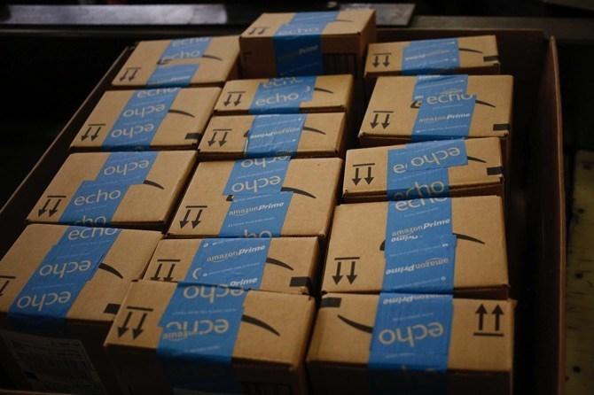 份额太少也不愿意放弃 亚马逊将在中国招聘数百人