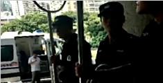 深圳福田枪支伤人案:六旬嫌犯已被控制