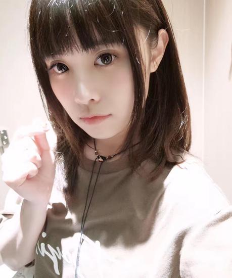 颜值成绩双高偶像!王力宏学妹葛佳慧加入SNH48