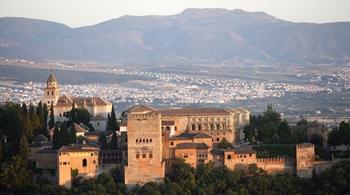 西班牙的小阿拉伯——格拉纳达游记(1)
