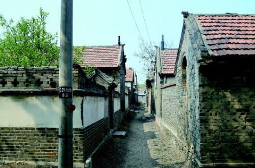 潍坊:齐西村获中国传统村落保护专项资金300万元