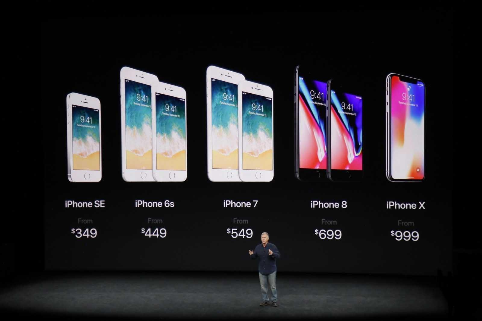 """亮点乏善可陈 iPhone 发布的是新机还是""""心机""""?"""