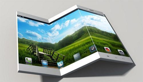 三星拟明年推出可折叠屏Galaxy Note手机