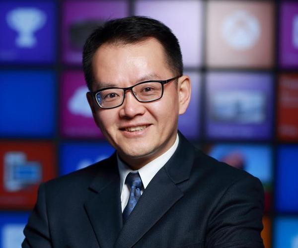 美媒:申元庆入主京东云或对微软业务形成潜在威胁