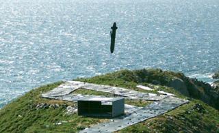 韩国首次实弹发射金牛座导弹 飞行400公里后命中