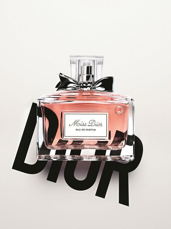 全新Miss Dior 迪奥小姐香水