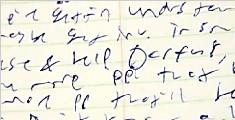 嫌学生字迹太丑 剑桥考虑用平板电脑答题