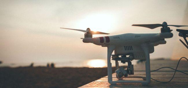 独家|京东打造无人机产业链 末端配送成本或降一半