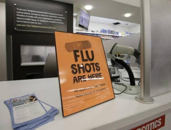 研究:流感疫苗与流产或存潜在联系