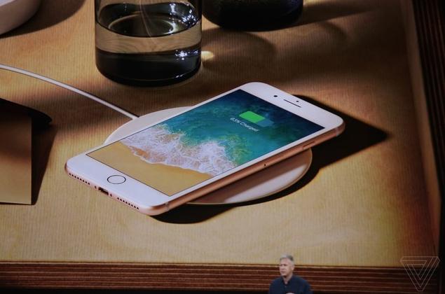 外媒:苹果无线充电速率可能比三星慢