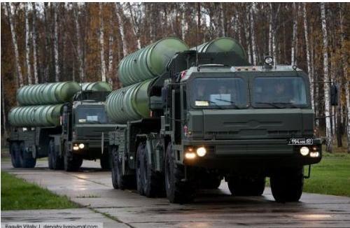 盟友变敌人?土耳其购俄S400导弹令北约不安
