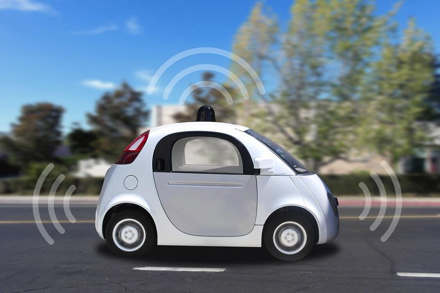 外媒:2021年 百度将靠无人驾驶年赚1200亿美元