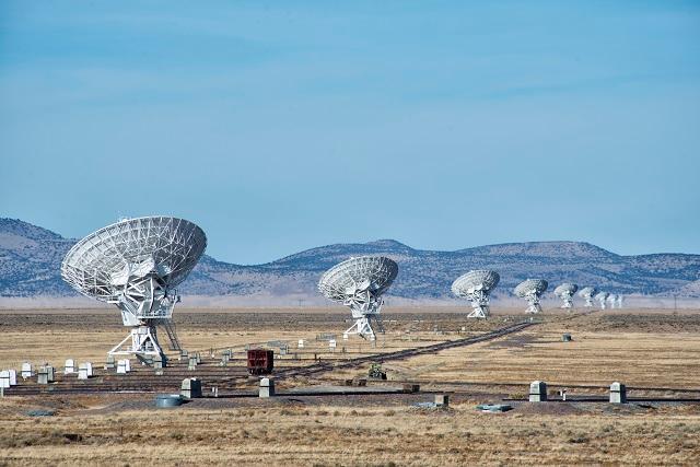 收不到外星人信号?科学家:明年将主动发声