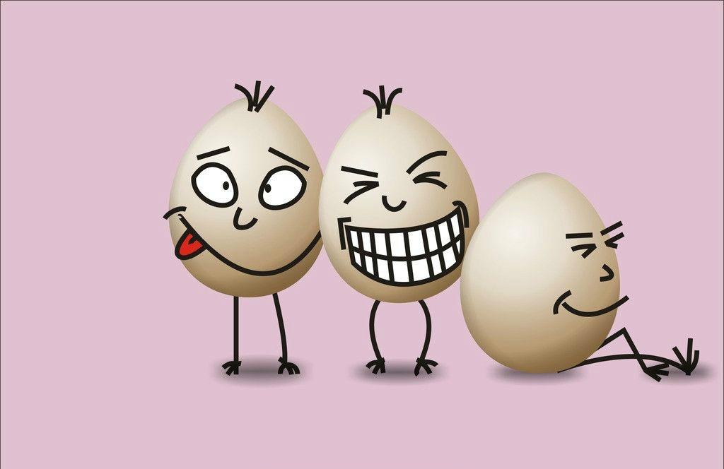 鸡蛋买回家到底洗不洗