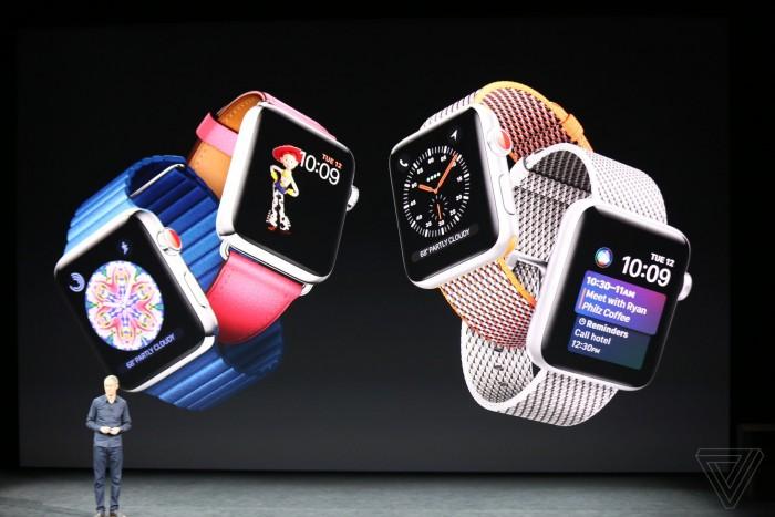 忘掉iPhone X?外媒称新版苹果表可能才是苹果未来