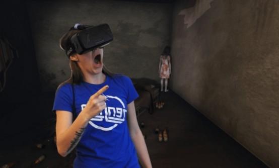 VR内容如何控制真实程度?开发者应考虑这三点