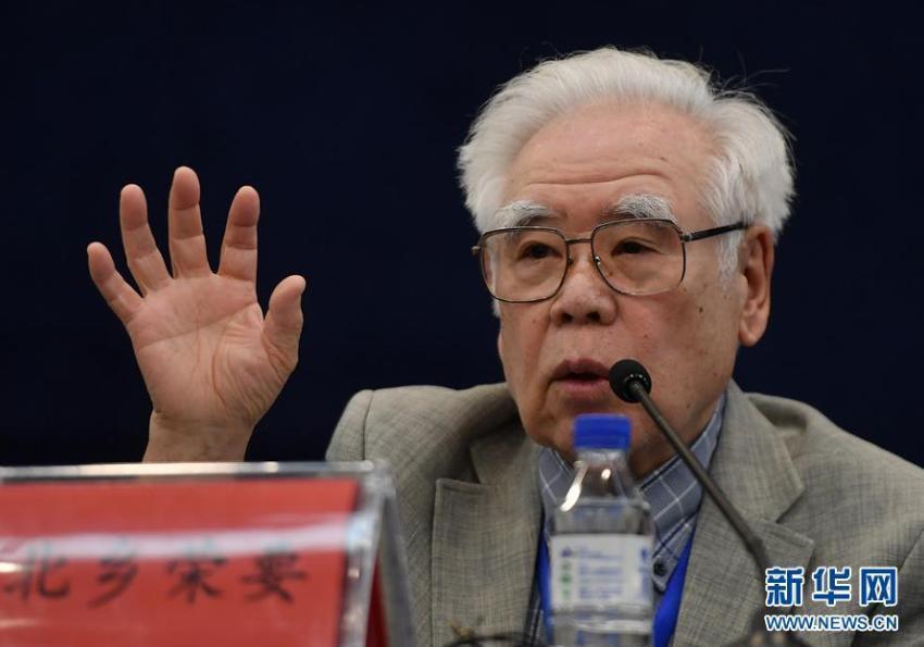 日本人士来华讲述日军侵华历史 呼吁日本政府正视历史