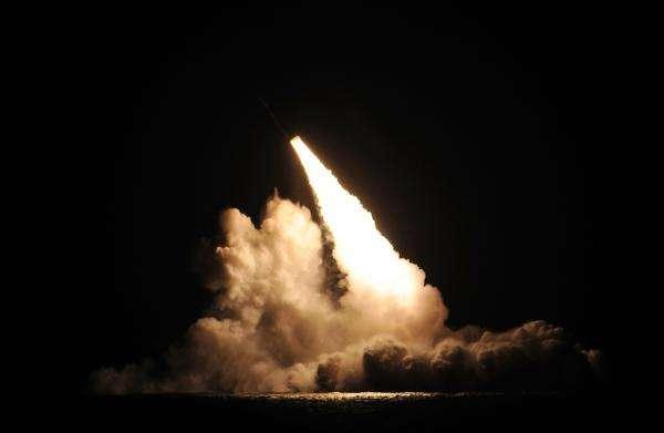外媒:美军大规模升级核武 预算近4000亿美元
