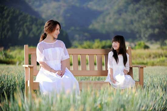 梁文音《自然の颜》数字单曲上线 MV飘幸福感