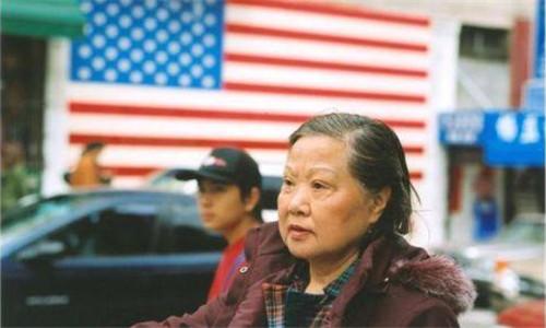 美国亚裔移民大数据:中国人爱买房