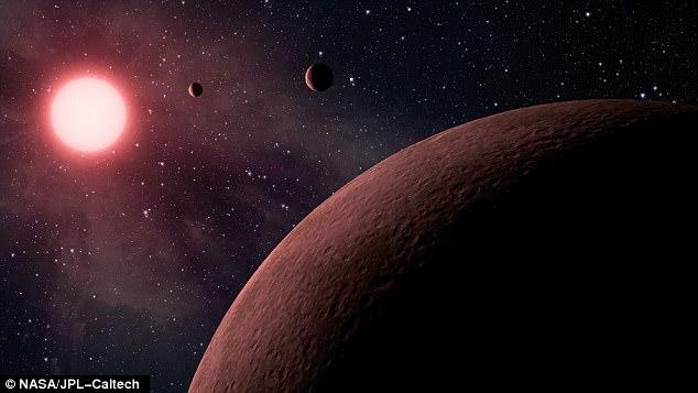 科学家拟向外太空发射无线电讯号寻找外星生命  霍金反对:这或将毁灭地球
