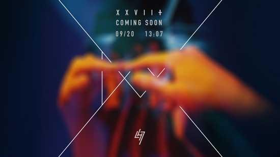 鹿晗新单将上线 《XXVII+》呈现音乐多元创作