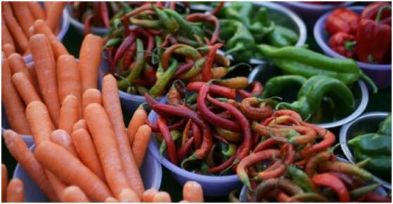 研究:全球五分之一的人因不良饮食习惯而死亡