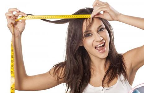 节食能促使毛发生长?研究称饥饿感有助于生发