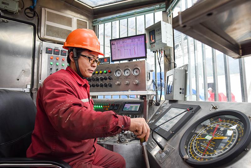 """重大能源变革!中国成页岩气生产""""全球三甲"""""""