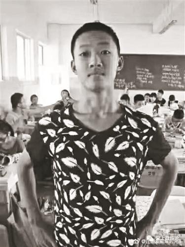 上海一大学生疑遭诈骗失踪近俩月 警方:不到立案标准