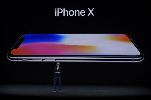 台媒:苹果新机含大量中国元素 外媒:中国人未必买账