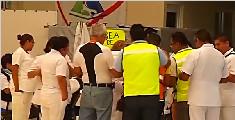 墨西哥地震遇难人数升至98人