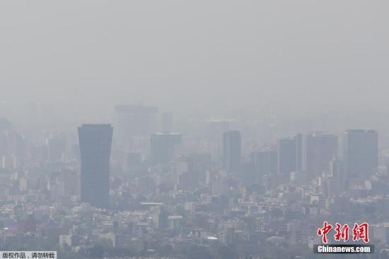 全球减排行动三十年持续发力 臭氧层正逐步恢复