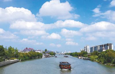 全国多数城市臭氧浓度总体缓慢上升 臭氧污染可防控