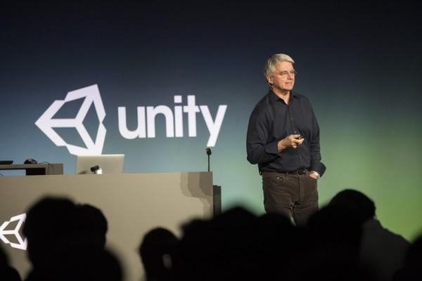 Unity CEO:VR价格会在2018-2019年降下来