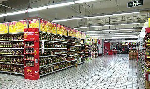 抛售不顺!韩媒:乐天玛特中国门店出售报价远低于账面价值