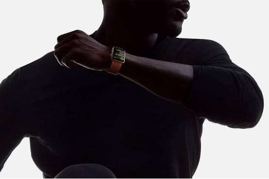 新苹果表对比佳明&Fitbit:依然是目前最好的智能表