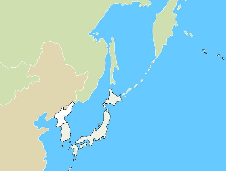 中俄军演为何选鄂霍次克海?突破美日第一岛链