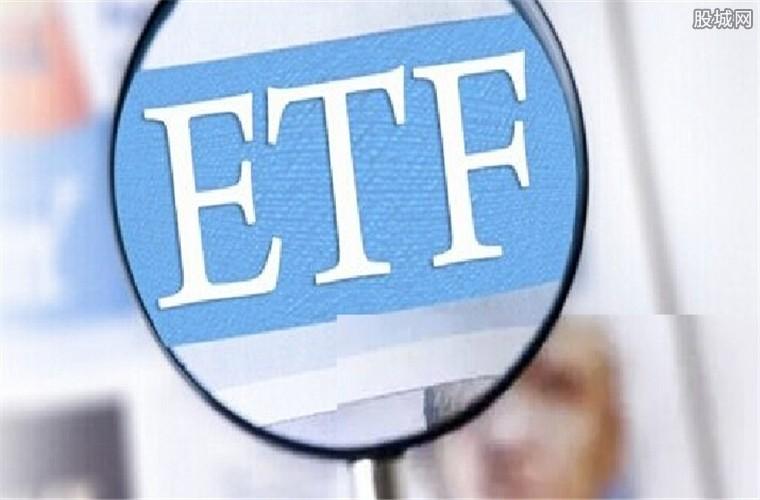 中国概念ETF成美国市场明星
