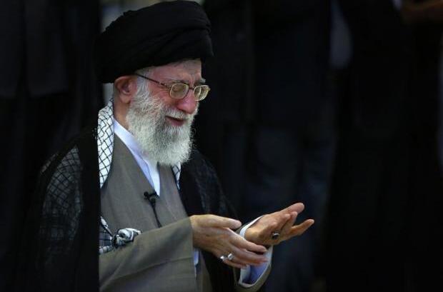 伊朗指责美国破坏核协议 表态称不会低头