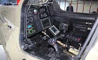 探秘米28N制造厂:展露航电系统