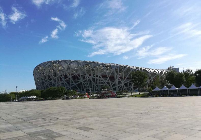 主会场——奥林匹克公园