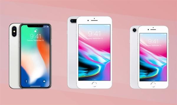 首批iPhone 8有物流动态了!澳洲人民最先到货