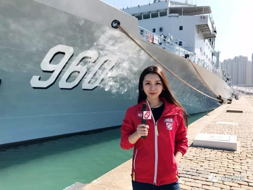 """这4艘中国军舰齐聚日本海 都有什么""""特异功能""""?"""