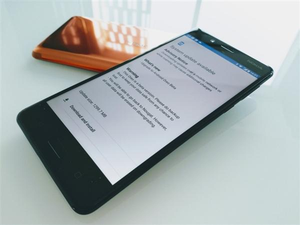 不止iPhone 8和Note 8:HMD高管晒出诺基亚8