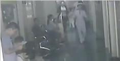 女童窒息送医护士抱她狂奔 得救后护士跟着哭了